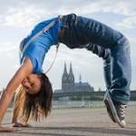 show-dance
