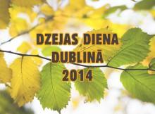 Dzejas Diena Dublina 2014