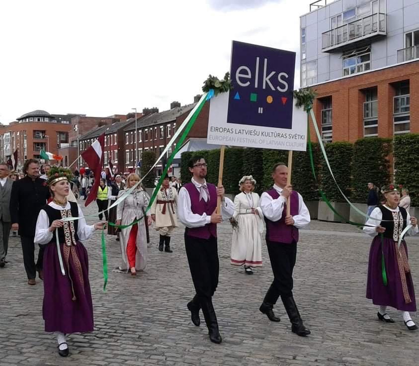 ELKS II